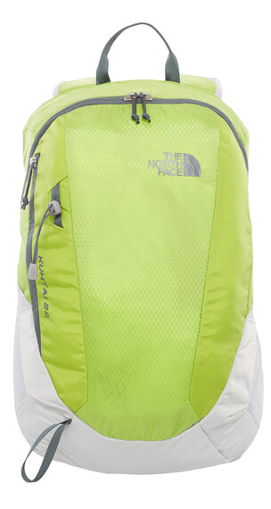 The North Face Kuhtai 24 rugzak groen